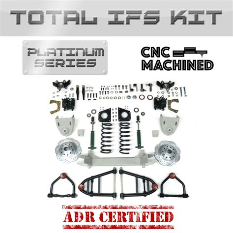mustang 2 front end kit universal air bag suspension front end kit mustang ii 2