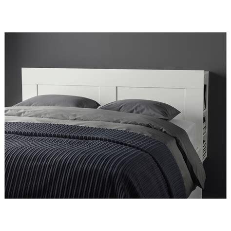 brimnes letto ikea tete de lit avec rangement 160 frais brimnes t 234 te de lit
