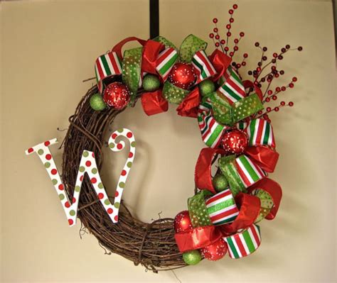 christmas wreath by lantern in the wood contemporary