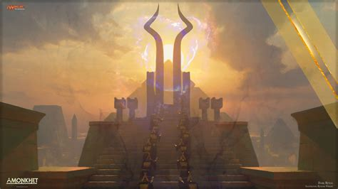 the of magic the gathering amonkhet wallpapers magic the gathering