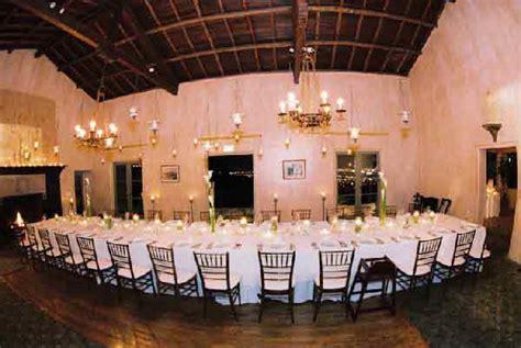 small wedding venues los angeles ca la venta inn from los angeles wedding officiant wedding venue