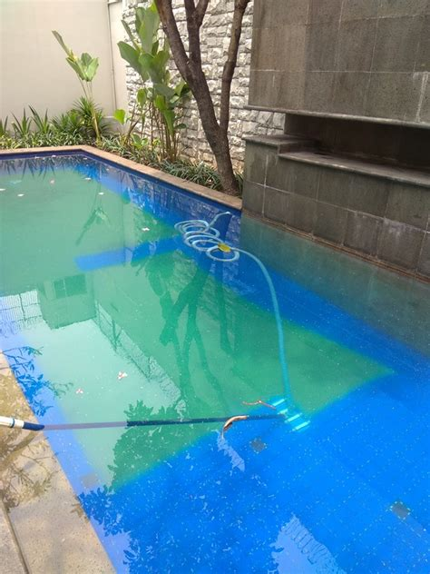 Jasa Water Treatment jasa water treatment penjernihan kolam renang arkatama