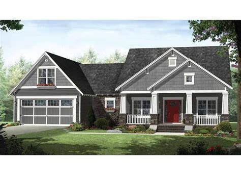 eplans craftsman house plan affordable but spacious craftsman eplans craftsman house plan open layout with flex space