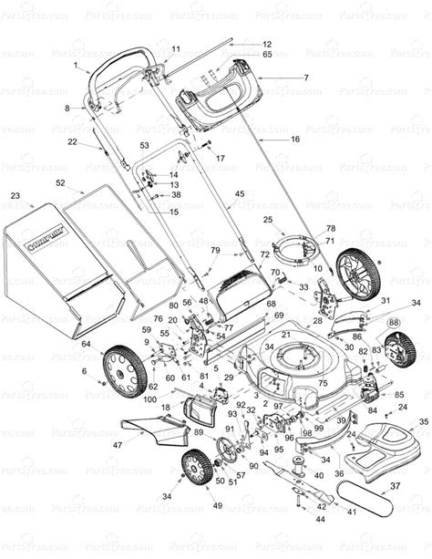 mtd lawn mower parts diagram best 20 toro lawn mower parts ideas on toro