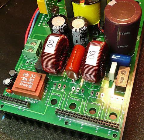 inductor design for inverter inverter filter inductor design 28 images scheme of the inverter power filter with