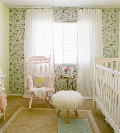 papel pintado para habitacion de bebe ideas para la decoraci 243 n de las habitaciones con papel pintado
