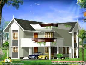 designing a new home new model house design in kerala front view so replica
