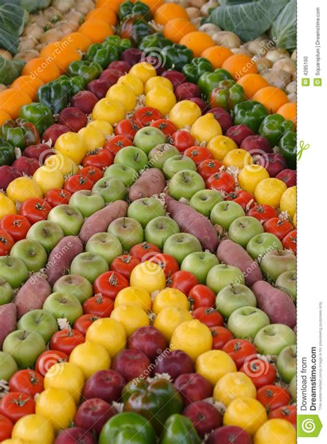 3 fruit 5 veg fruit and veg stock photo image of busy farm food