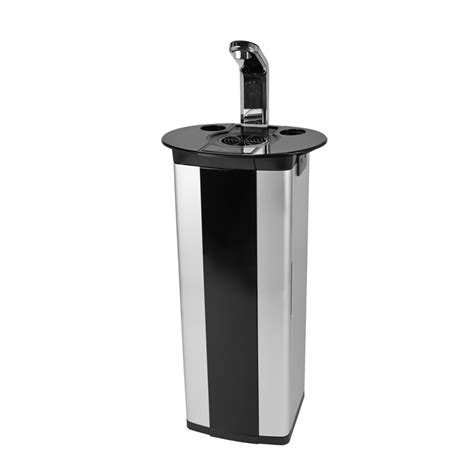 Water Dispenser Filter fw 3000 bottleless water cooler with 3 stage or osmosis filters