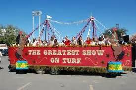 themes for carnival floats circus theme homecoming float pinterest plays the o
