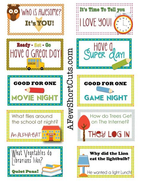 printable lunch quotes 220 best images about lunch box quotes on pinterest