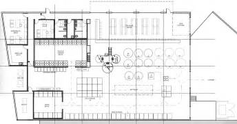 Microbrewery Floor Plan Production Brewery Floor Plan