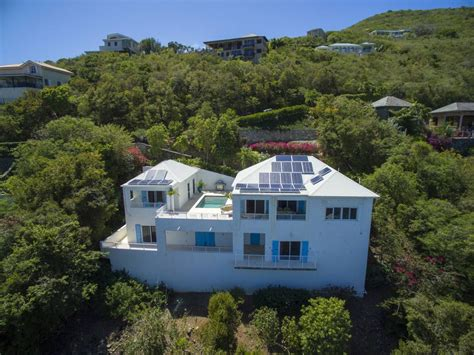 White Cottage St by White Cottage 4 Bedroom Luxury St Rental Villa With