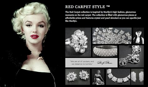 Win: Marilyn Monroe Inspired Bridal Jewelry   Wedding Day