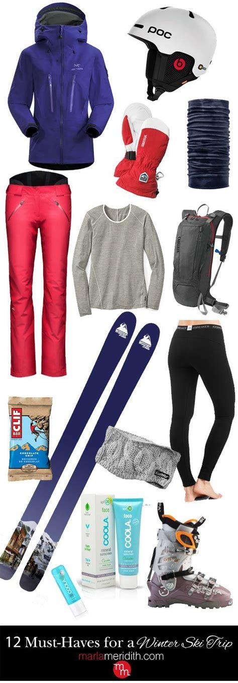 17 best ideas about ski on ski clothes