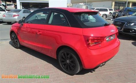 audi for sale in durban 2013 audi a1 used car for sale in durban central kwazulu