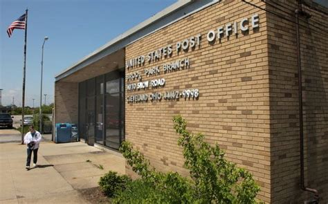 Chagrin Falls Post Office by Post Office In Brook Park Closes Cleveland