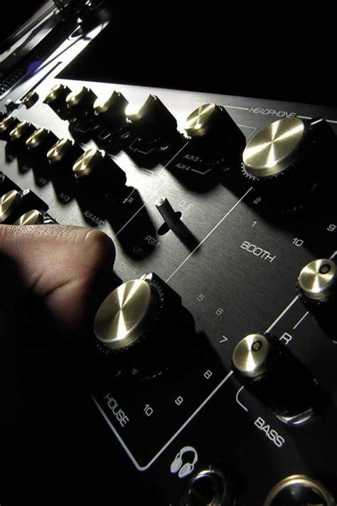 Mixer Audio Mickey dj sound mixer smartphone wallpaper tech
