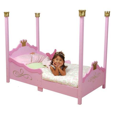 kidkraft princess toddler bed 76121 kidkraft princess toddler bed 76121