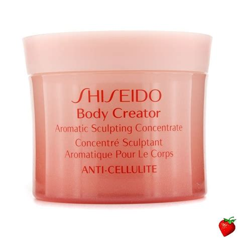 Shiseido Aromatic Sculpting Concentrate Anti Cellulite by 40 Best Images About Cellulite Treatments On