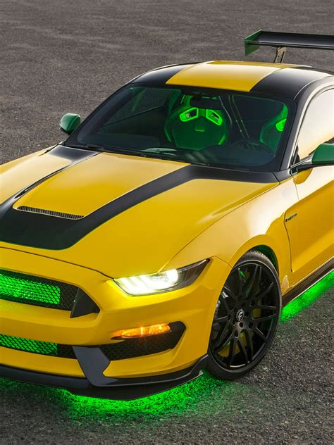 wallpaper ford mustang ole yeller shelby gt sports car automotive cars