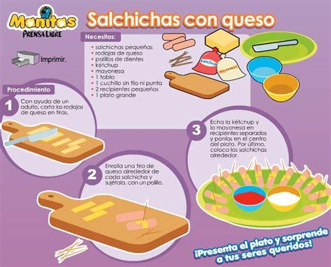 recetas de cocina para imprimir recetas de cocina para ni 241 os buscar con recetas