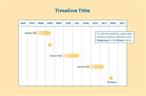 24 Timeline Powerpoint Templates Free Ppt Documents Download Free Premium Templates Timeline Powerpoint Template Free