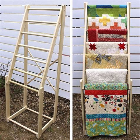 Quilt Rack Display by 25 Best Ideas About Quilt Display On Quilt