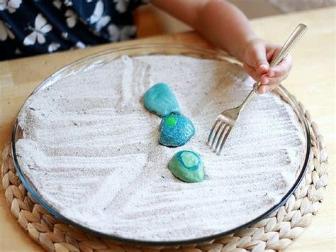 piccolo giardino zen come creare un piccolo giardino zen per bambini
