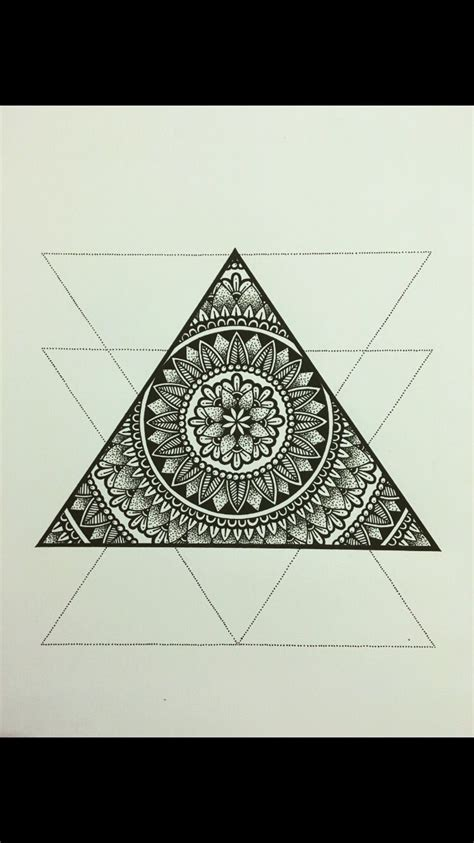 henna tattoo oldenburg triangle mandala inspiration 195 rt 206 n 204 ts 234 lf