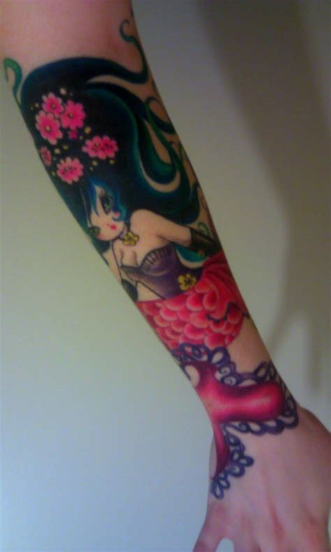 100 Colorful Tattoo Designs For Men And Women Tattoos Era Colorful Tattoos For