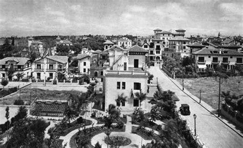 banco de bilbao particulares el banco de vizcaya y los otamendi el desarrollo urbano