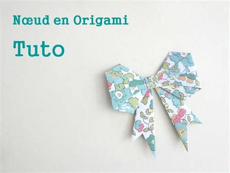 Origami Hello Bow - best 25 paper bows ideas on gift bows