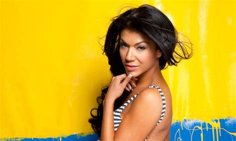 rosa mendes malfunction 2015 personal