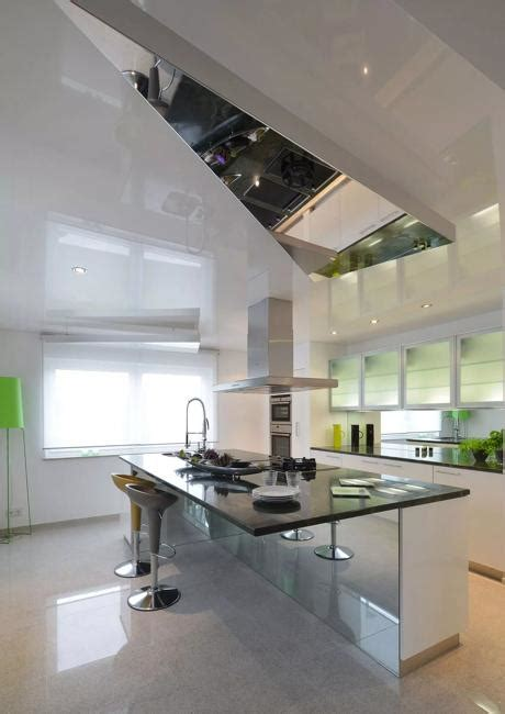 stunning mirrored ceiling design trends  decorating