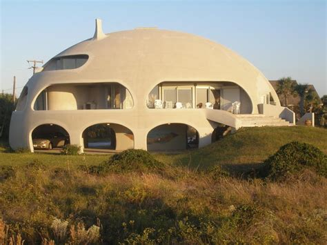 Bloombety : Unique Monolithic Dome Homes Monolithic Dome