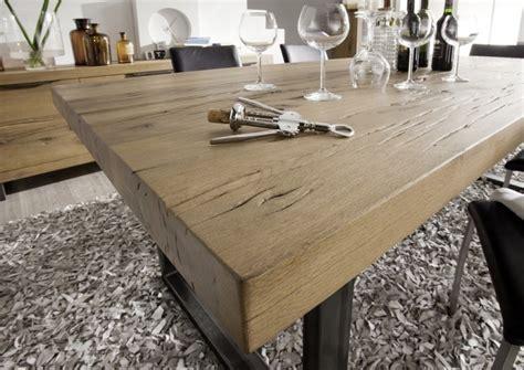 mobili moderni in legno tavolo da pranzo italia tavolo design moderno in legno