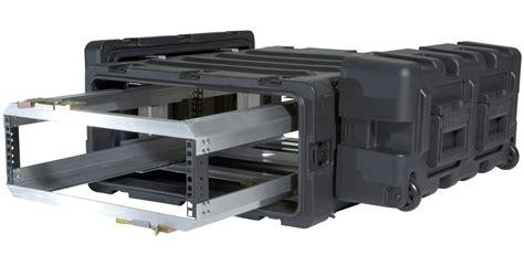 3u Rack by 3u Removable Shock Rack Skb Industrial