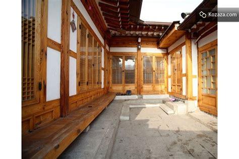 hanok house floor plan hotel r best hotel deal site