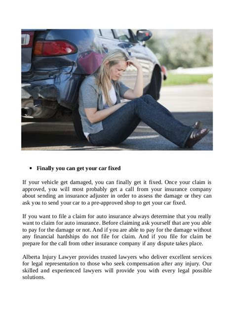 Car Insurance Personal Injury 5 by How A Personal Injury Firm Helps File Your Auto