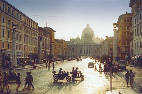 d italia a roma roma viagem e turismo