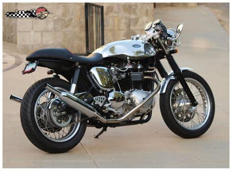 Motorrad Gabel Umbau T V by Bike Of The Week Cafe Racer Tv