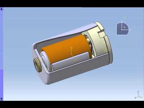 how to make a vibrating motor vibration motor