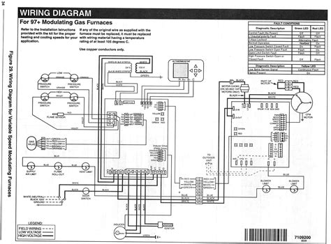 ruud wiring schematic low voltage circuit breaker