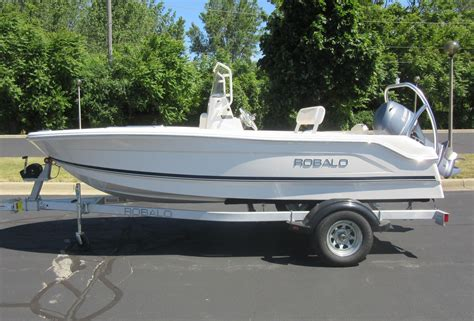 boat console for sale 2016 robalo r160 center console power boat for sale www