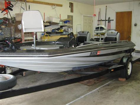 used bass boats for sale oklahoma 1985 raycraft bass boat powerboat for sale in oklahoma