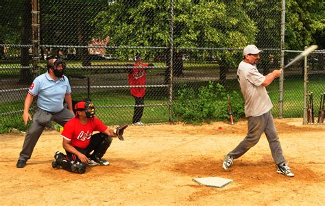 swinging strike don t swing at the pitch outside the strike zone larry