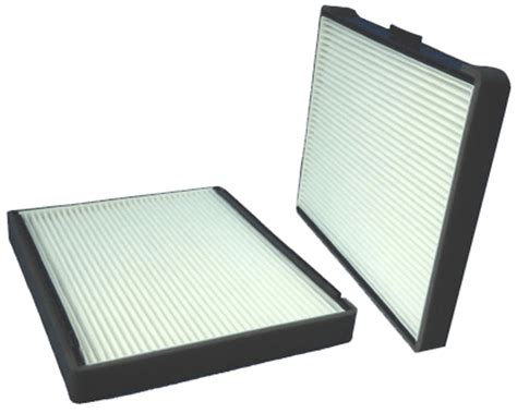 Clean Cabin Air Filter by Premium Cabin Air Filter Replacement For Your Automobile