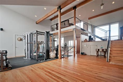 best fan for home gym home gym designs that will make you wanna sweat