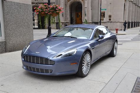 2011 Aston Martin Rapide Used Bentley Used Rolls Royce